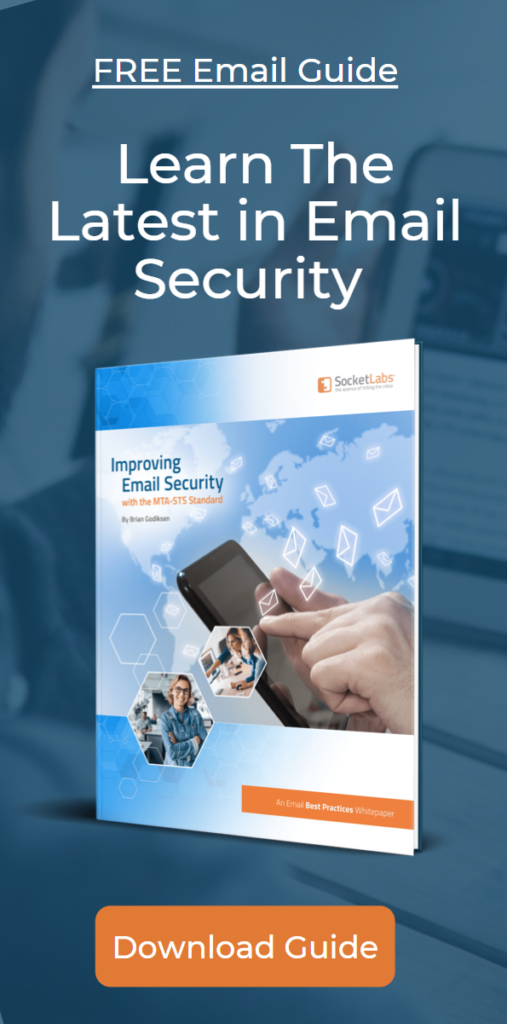 email security guide