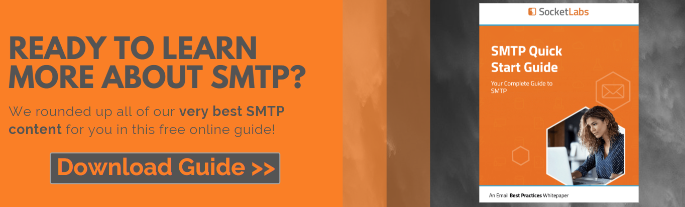 Setup SMTP in Gmail: Do You Know the Limits? [Read This First]