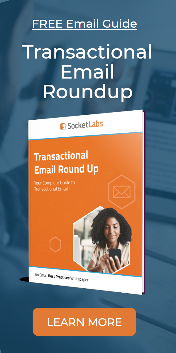 transactional email guide