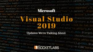 What's New in Microsoft Visual Studio 2019