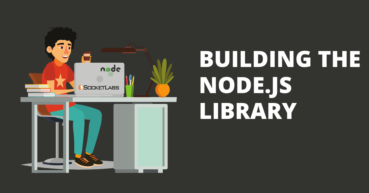 Building the Node js Send Email Library While Embracing the Flexible