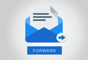 How to Ensure That Forwarded Messages Arrive at the Destination Mailbox