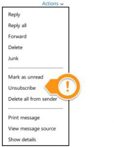 Mailbox Providers 101 – Part 4 Outlook