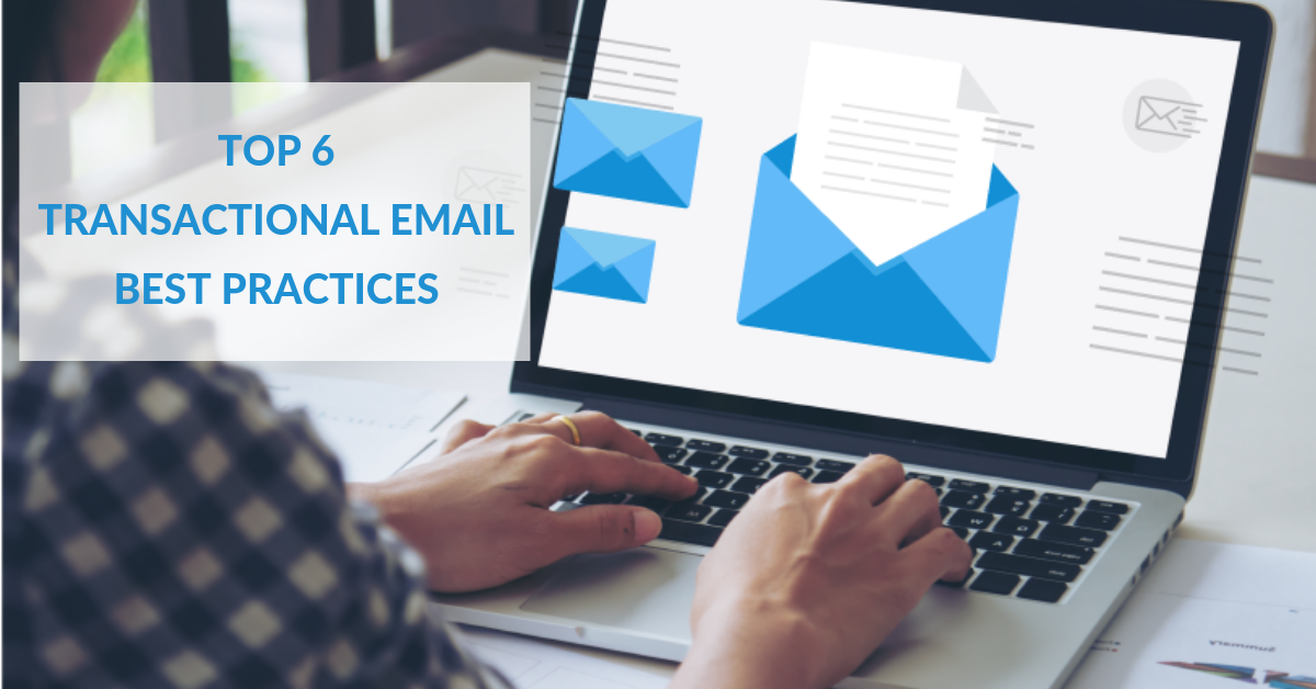 transactional email best practices