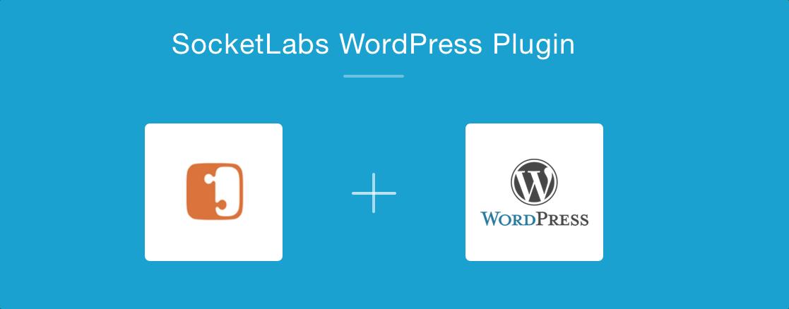 Socketlab WordPress Plugin
