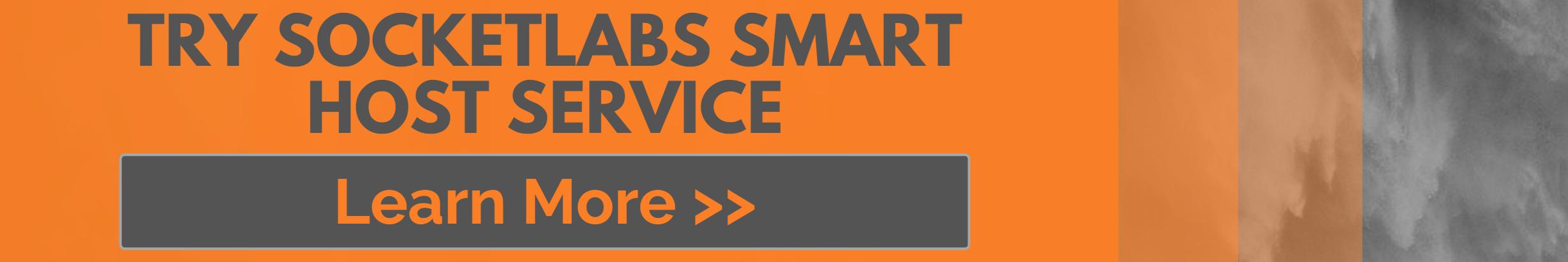 smart host service provider