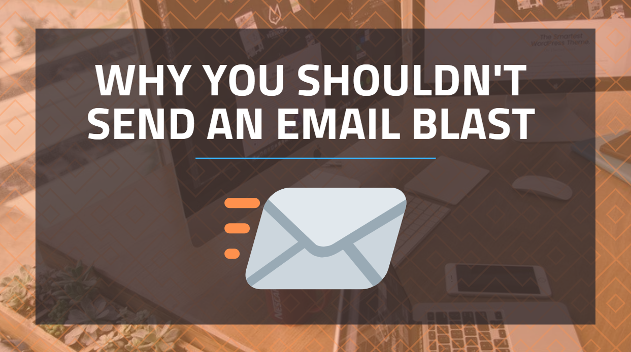 How to Send Bulk Email Without Using an Email Blast