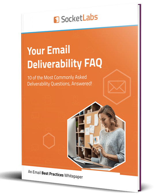 email delivery faq