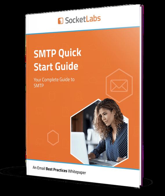 smtp guide