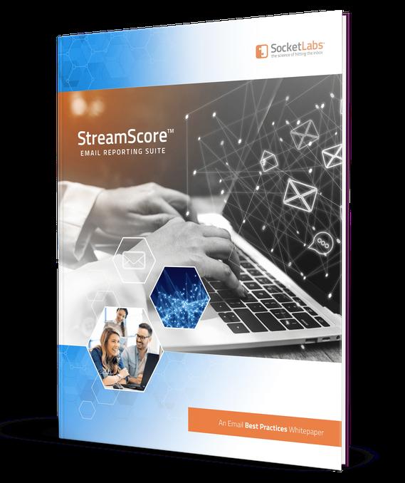 stream score