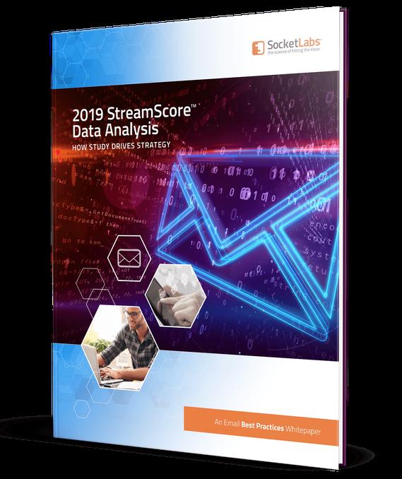 StreamScore Data Analysis