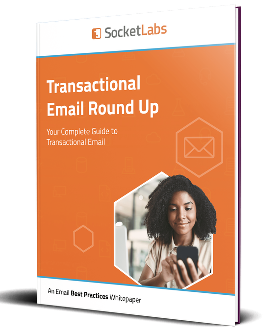 transactional email roundup