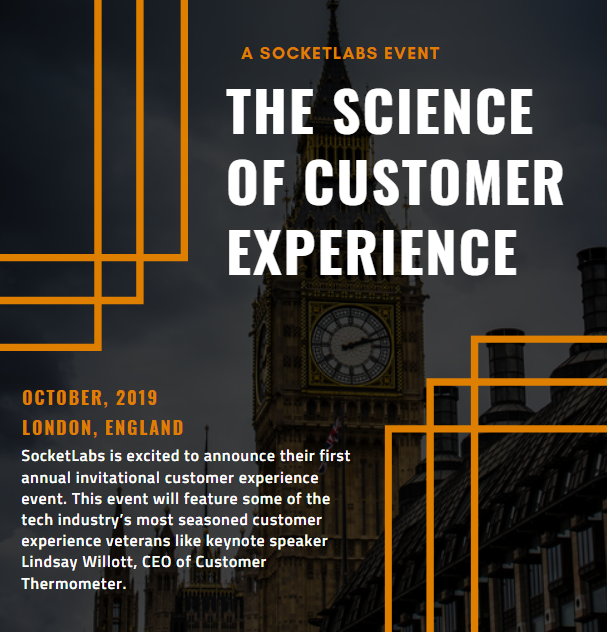 Changing Times Call for a New Customer Experience