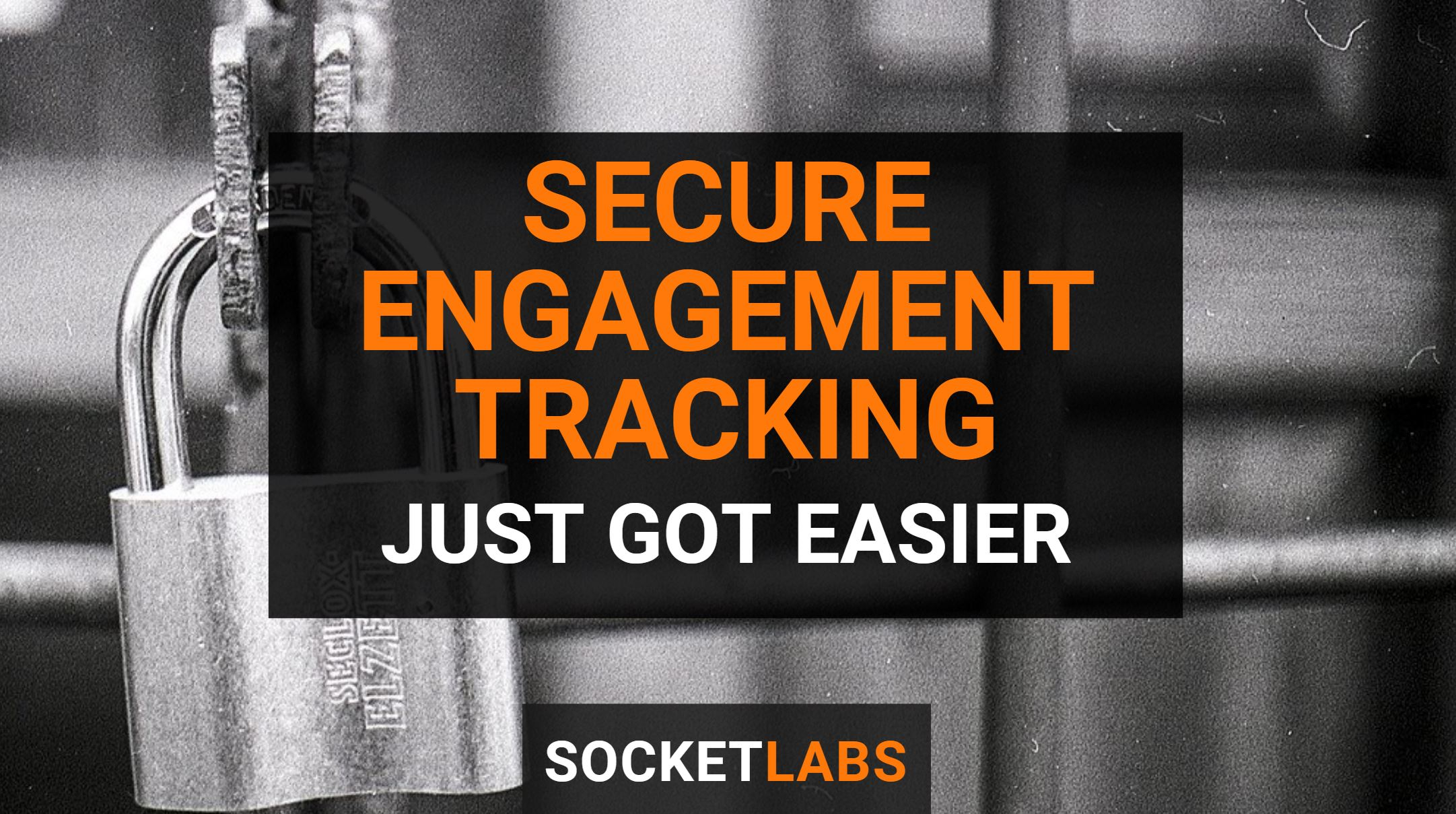 Secure Engagement Tracking With the Flip of a Switch