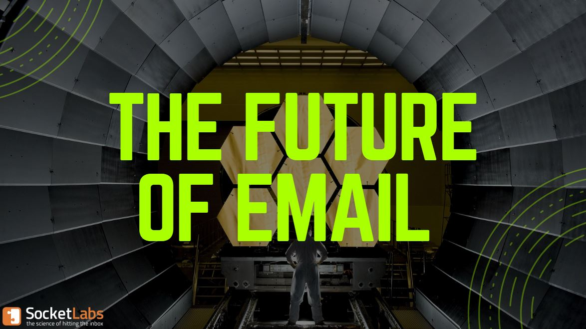 The Future of Email: Is Email Still Relevant?