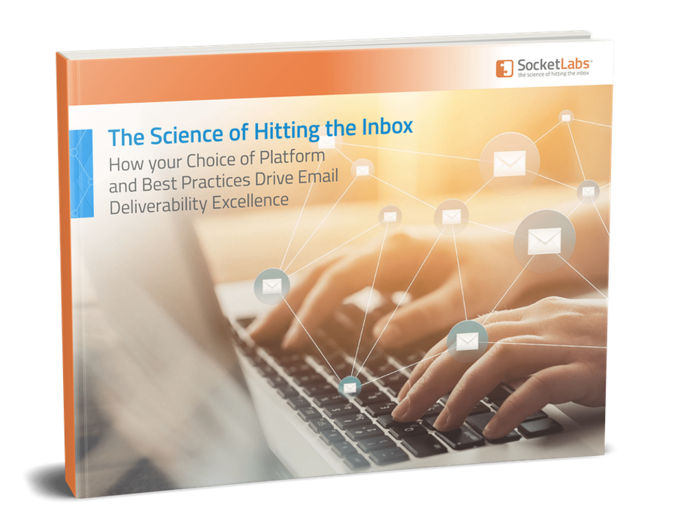 science of hitting the inbox
