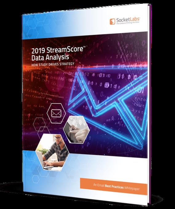 StreamScore Data
