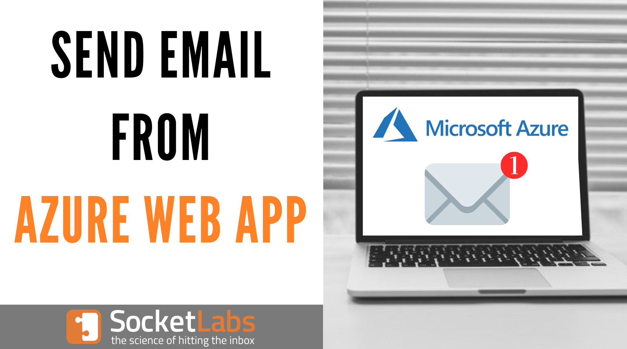How To Send Email From an Azure Web App