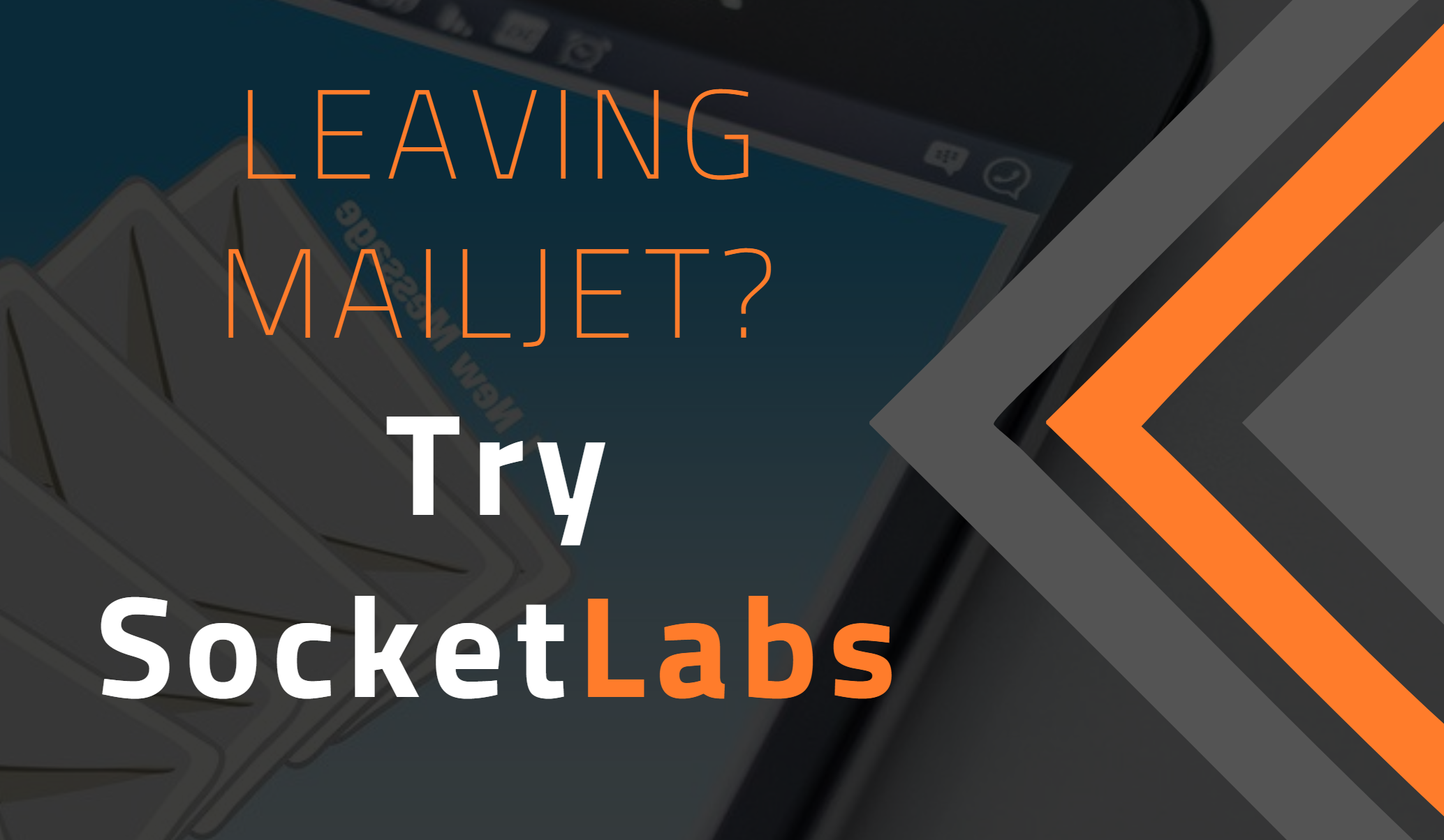 An Easy Mailjet Alternative: SocketLabs Getting Started Guide