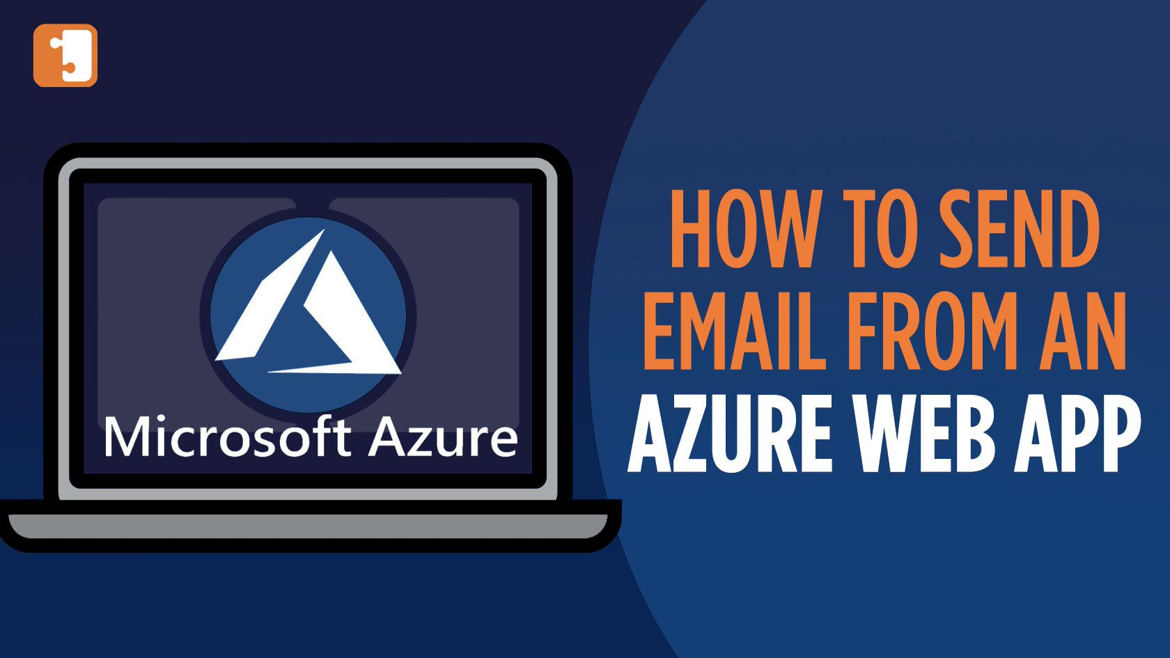 azure email