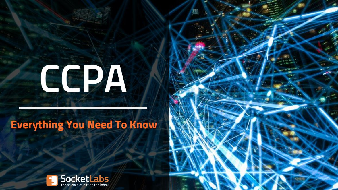 What is CCPA: Everything You Need to Know