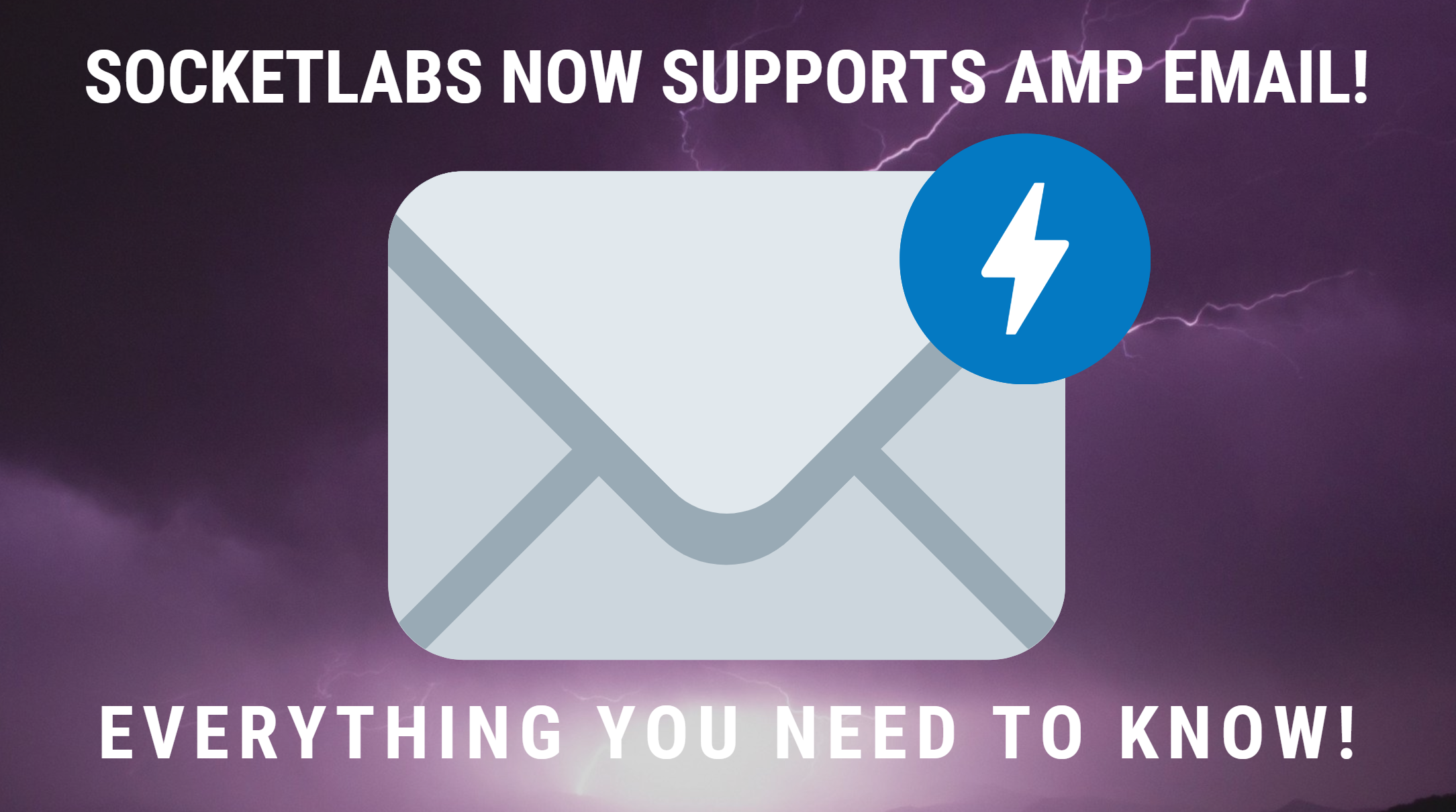 what is amp email