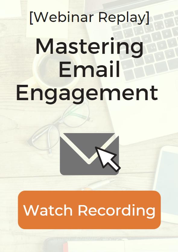 engagement webinar