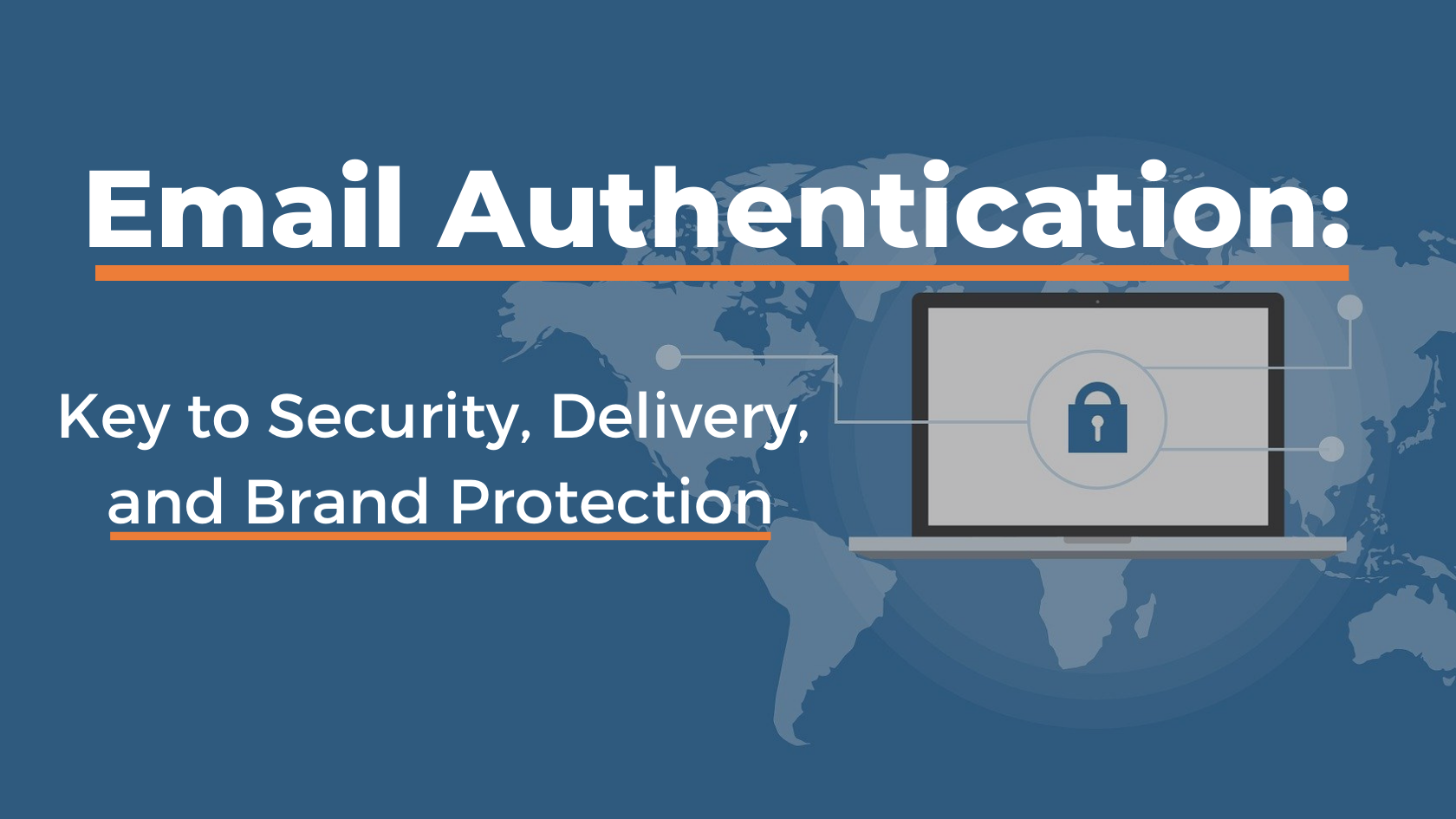 Email Authentication Keys