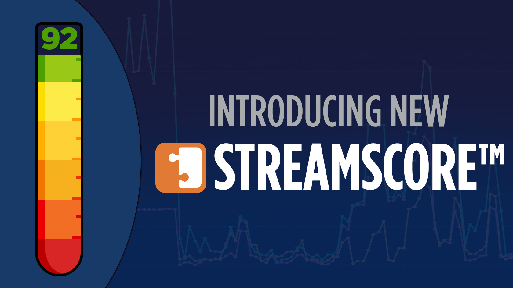 StreamScore Email reputation monitor