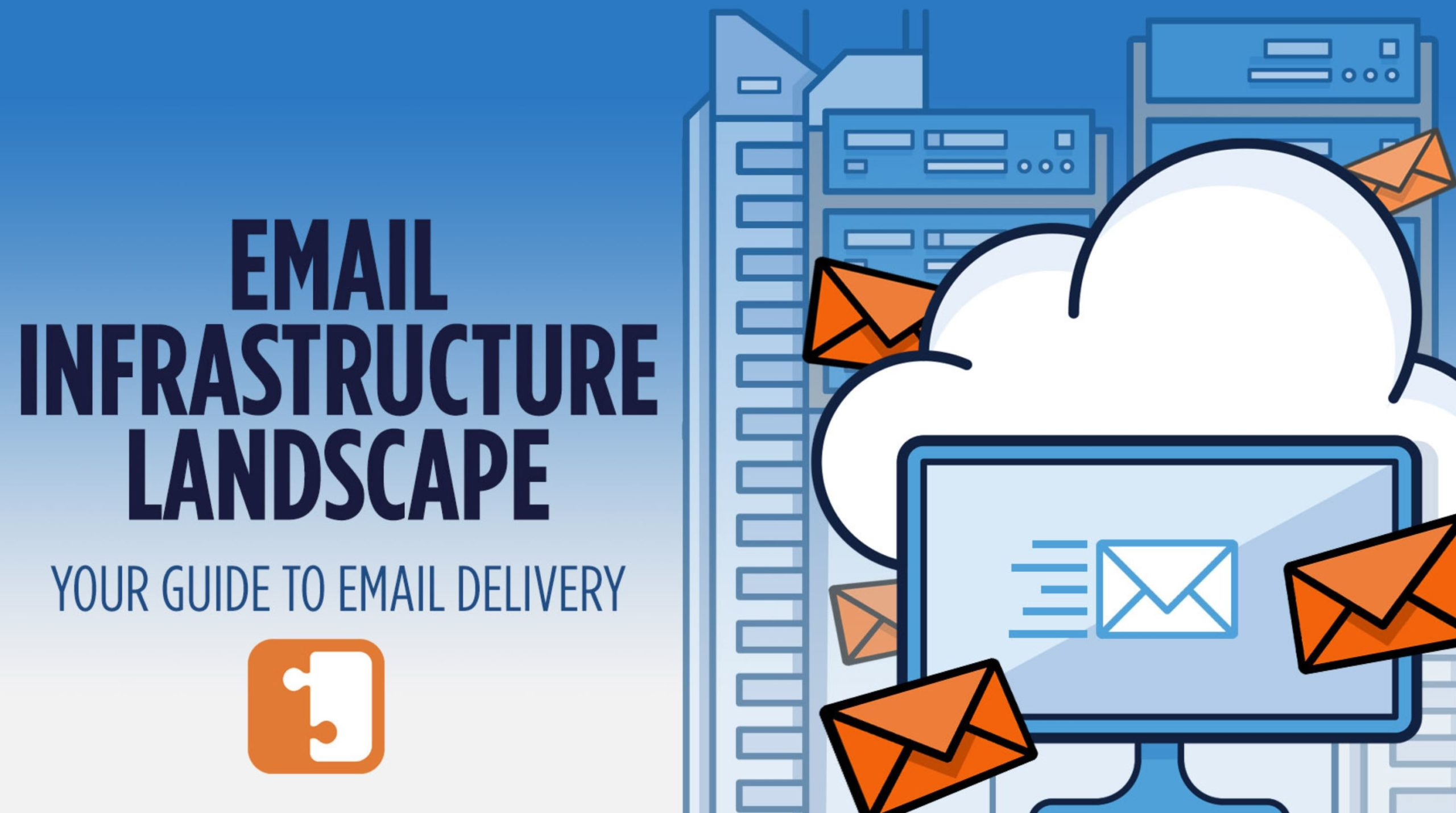 hosted email infrastructure